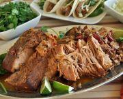 Carolina Pork Bbq - Peppercorns Restaurant and Lounge