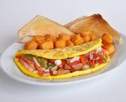 Breakfast Plates - Peppercorns Restaurant and Lounge