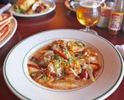 Low Country Shrimp & Grits - Red Drum Grille & Taphouse