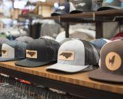 State Hats - Secret Spot Surf Shop