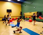 Wellness Classes - Outer Banks Sports Club