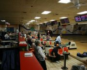 Obx Senior Bowlers (55+) - OBX Bowling Center, Nags Head Outer Banks