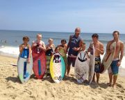 Skim Lessons With the Pit Surf Shop - Pit Surf Shop