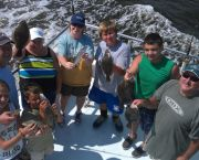Afternoon Headboat Fishing Trip - Crystal Dawn Head Boat Fishing and Sunset Cruise