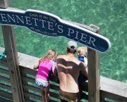 Tour the Pier - Jennette's Pier