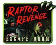 Raptor Revenge - OB-Xscape Rooms