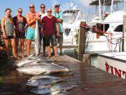 Oregon Inlet Fishing Center, Tuna-A-Plenty