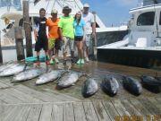 Oregon Inlet Fishing Center, Fantastic Fishing!!