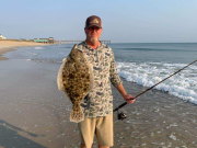 TW's Bait & Tackle, TW's Daily Fishing Report