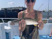 Miss Oregon Inlet Head Boat Fishing, Birthday Present