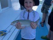 Miss Oregon Inlet Head Boat Fishing, The Heat Wave