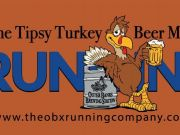 Outer Banks Brewing Station, Tipsy Turkey Beer Mile