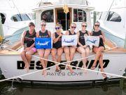 Pirate's Cove Marina, Alice Kelly Fishing Tournament
