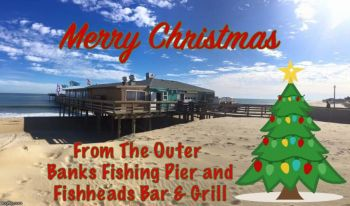Fishing Unlimited Outer Banks Boat Rentals, Holiday Update