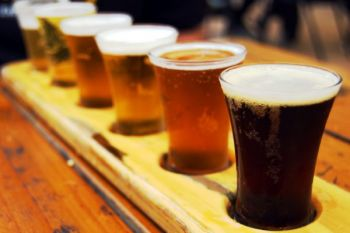 Outer Banks Brewing Station, Outer Banks Brewery Tours & Beer Tastings