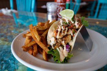 Woo Casa Kitchen, Tacos