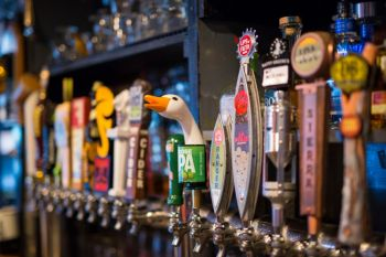 Lucky 12 Tavern, Craft Beer Specials