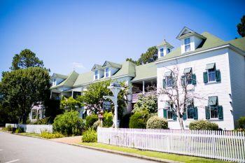 2 Night Stay on the Manteo Waterfront