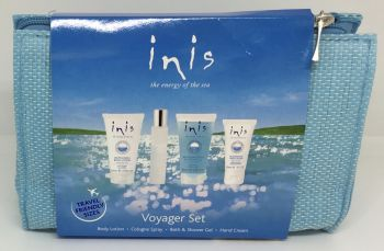 Gulf Stream Gifts, Inis Voyager Set