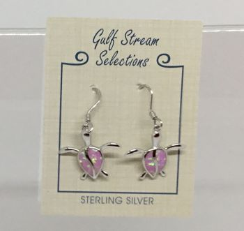 Gulf Stream Gifts, Turtle Earrings