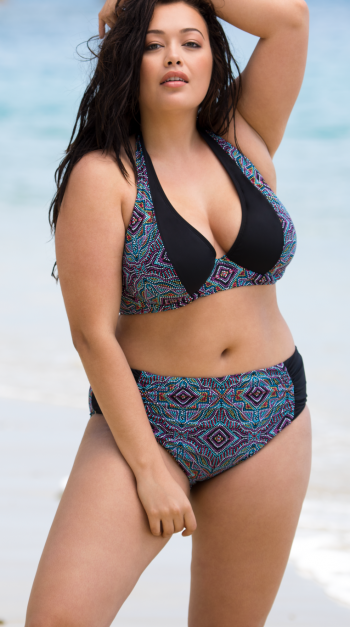 Birthday Suits, Plus-Size Swimwear
