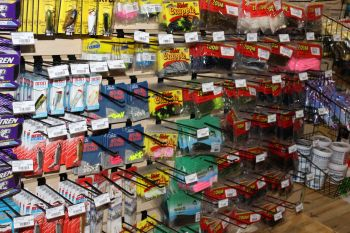 Oceans East Bait & Tackle Nags Head, Freshwater Fishing Supplies
