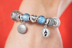 Cotton Gin, Custom Pandora Charms