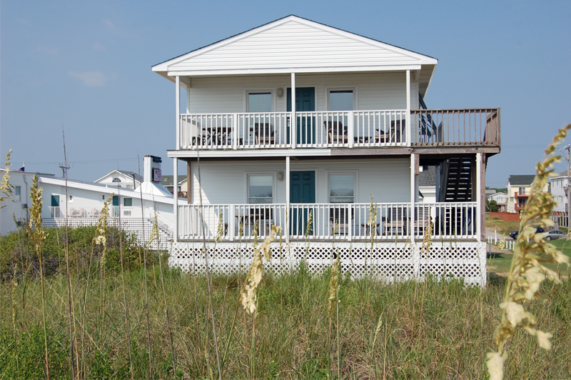 Cottage 282 Outer Banks Hotels Vacation Rentals Outer