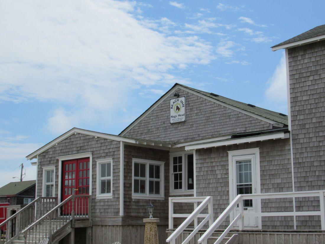 Nags Head Beach Inn Photo