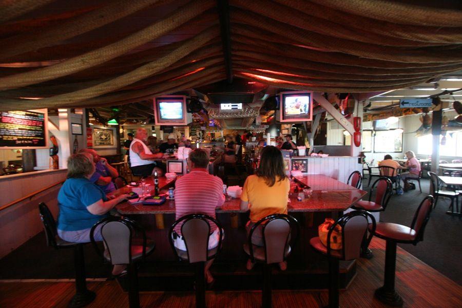 Black Pelican Oceanfront Restaurant Outer Banks