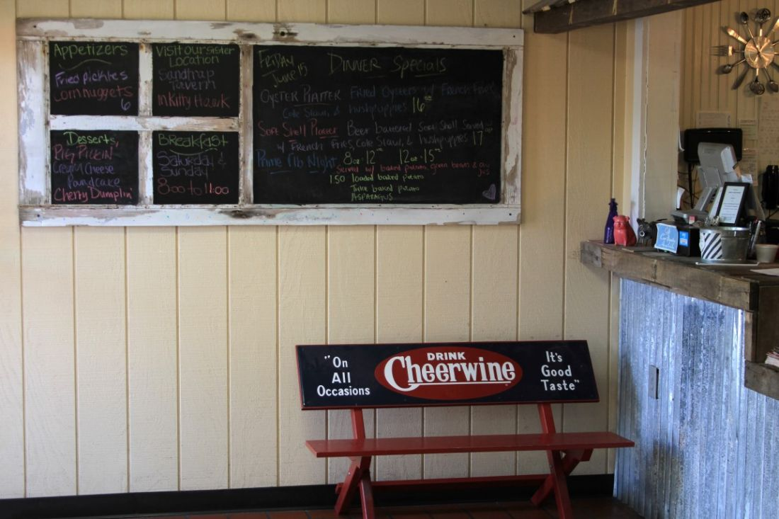 Gallery Simply Southern Kitchen Outer Banks Nc