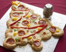 Pizzazz Pizza photo