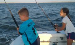 Wanchese Fishing Charters photo