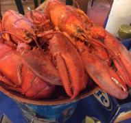 Jimmy's Seafood Buffet photo
