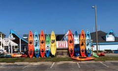 Kitty Hawk Surf Co. photo