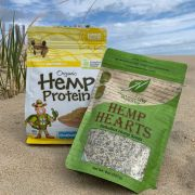 Hemp Nutrition at House of Hemp OBX