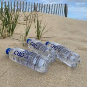 CBD Water at House of Hemp OBX