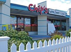Chip's Wine, Beer & Cigars photo