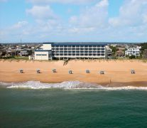 Holiday Inn Express Nags Head Oceanfront photo