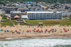 Ramada Plaza Nags Head Oceanfront photo