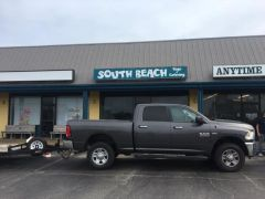 South Beach Takeout, Catering & Delivery photo