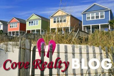 Outer Banks Vacation Rentals with Cove Realty