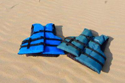 Moneysworth Beach Equipment and Linen Rentals photo