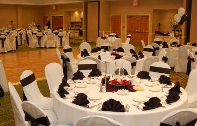 Ballroom at Hilton Garden Inn Outer Banks/Kitty Hawk