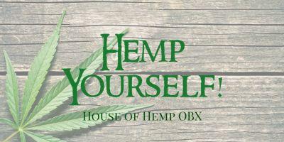 House of Hemp OBX photo
