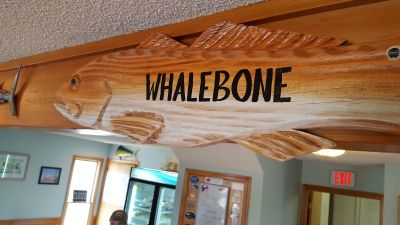 Whalebone Seafood Market Outer Banks photo
