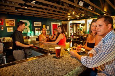 The Dunes Restaurant Nags Head photo