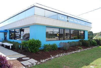 Bob's Grill Outer Banks Restaurant photo