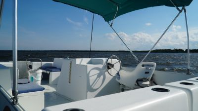 Fishing Unlimited Outer Banks Boat Rentals photo