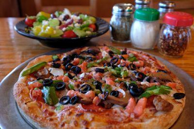 Dare Devil's Pizzeria photo